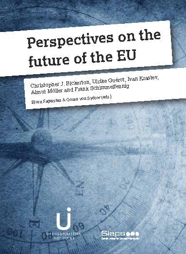 Perspectives on the future of the EU
