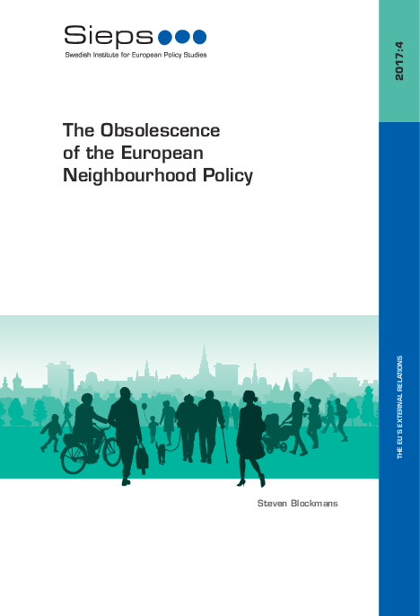 The Obsolescence of the European Neighbourhood Policy
